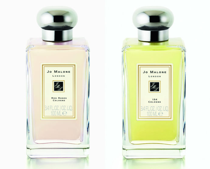 Red Roses и 154 от Jo Malone