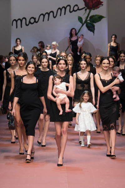 От первого лица: редактор моды ELLE о взлетах и провалах на Неделе моды в Милане | галерея [2] фото [4]
