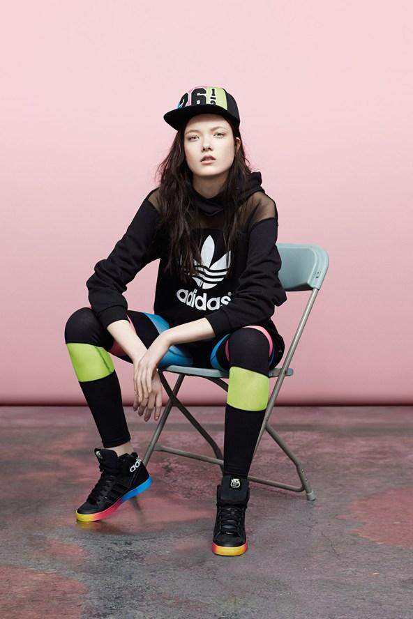Обувь от Adidas Originals