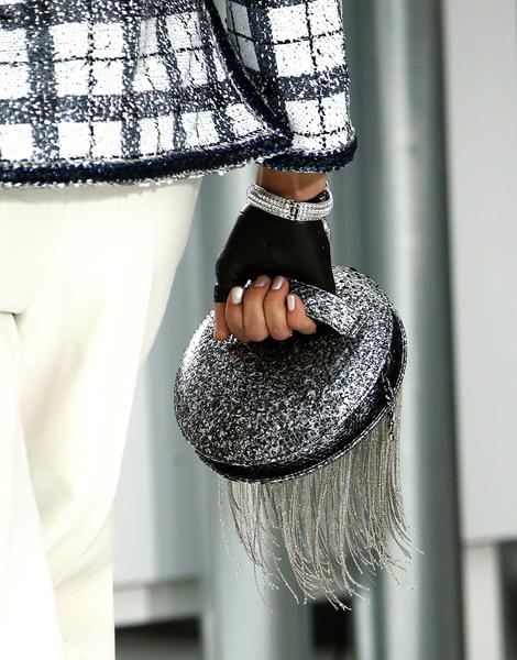 Итоги Недель моды: лучшие сумки | галерея [2] фото [2]