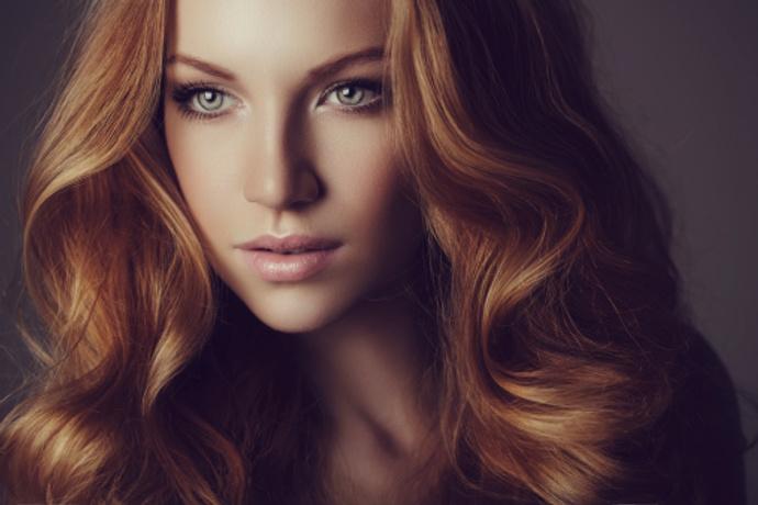 Экспресс-восстановление волос после зимы