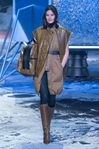 Показ H&M Studio на Неделе моды в Париже | галерея [2] фото [44]