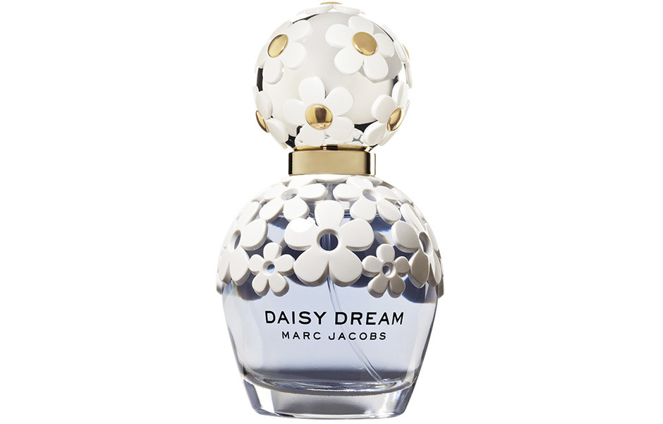 Daisy Dream, Marc Jacobs