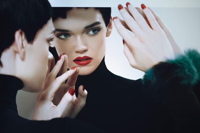 продвинутые makeup-приемы за два десятилетия