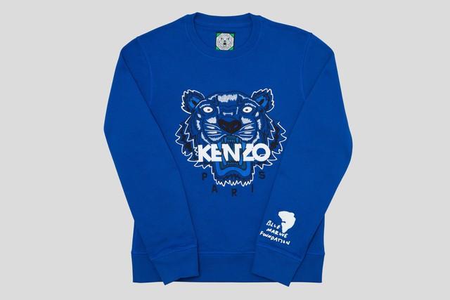 Одежда от Kenzo