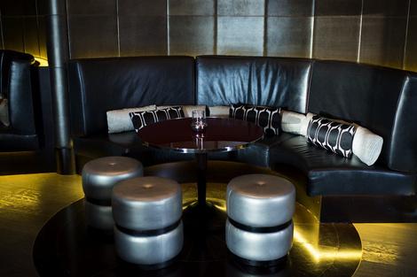 В отеле Four Seasons Hotel Moscow открылся «Московский Бар» | галерея [1] фото [2]