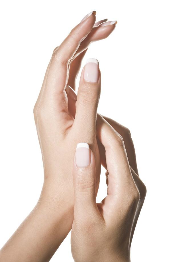 Укрепить ногти в домашних условиях 3