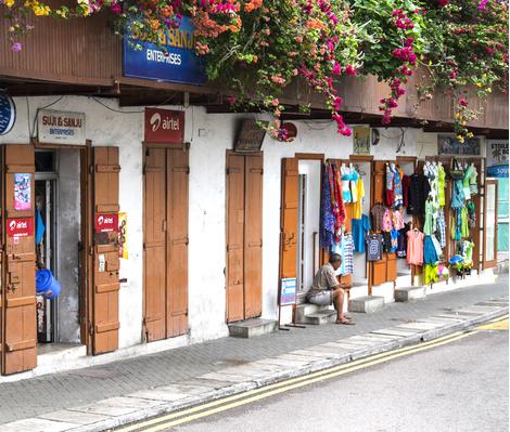 Ромовый дневник: лучшее на Сейшелах | галерея [3] фото [2]