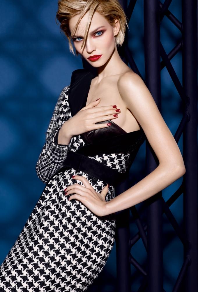 Косметика от Christian Dior