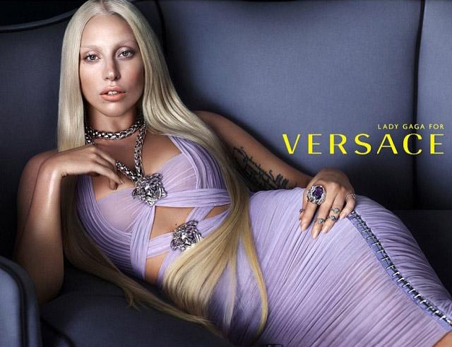Леди Гага, 2014 год