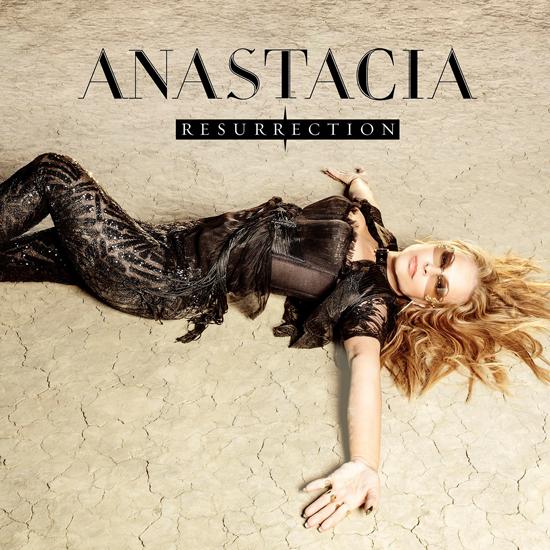 Анастейша «Resurrection» новые музыкальные альбомы май