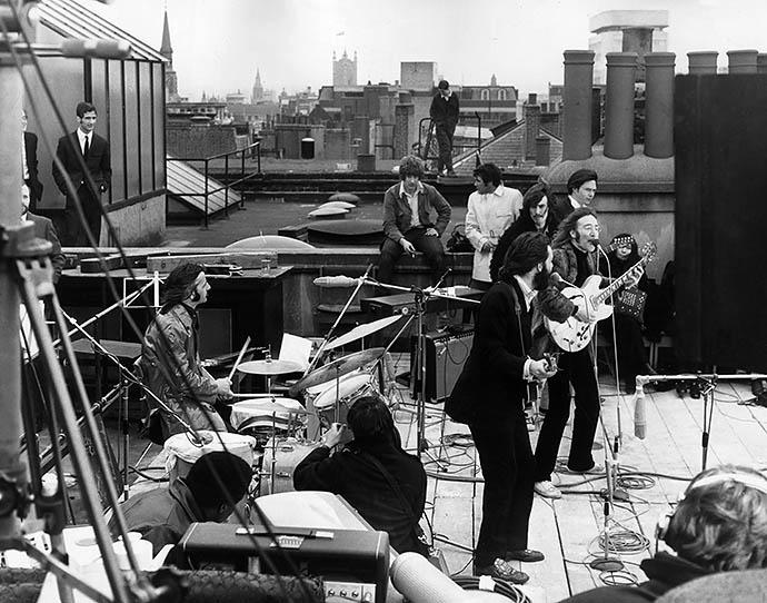 4 января — последний день существования The Beatles