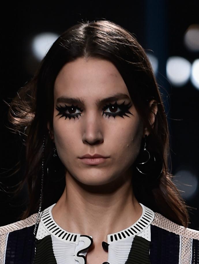 Показ Louis Vuitton 2015
