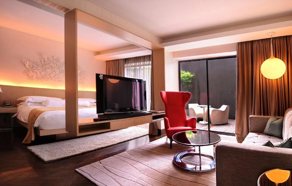 Отели Small Luxury Hotels of the World предоставляют специальные условия для деловых женщин