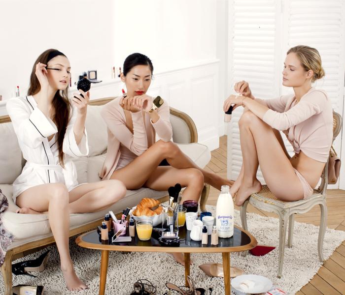 Раздел имущества: 10 косметических средств, которые не стоит одалживать