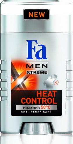 Heat Control, Fa Men