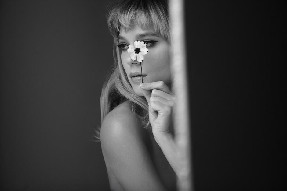 Prada выпустил новый аромат Candy Florale