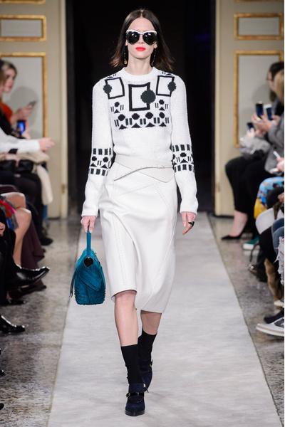 Неделя моды в Милане: 27 февраля | галерея [5] фото [16]