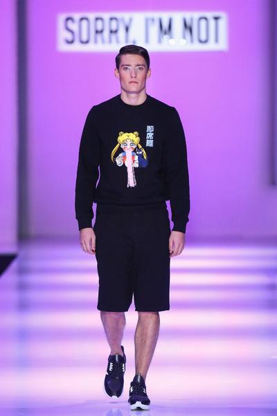 Молодые дизайнеры на Неделе моды в Москве | галерея [4] фото [3]