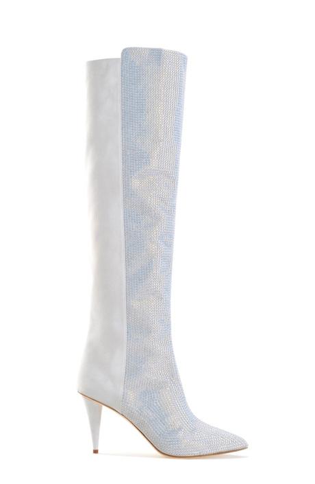 эксклюзивная обувь для леди гага фото