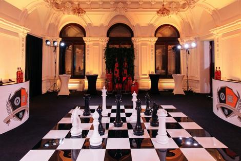 23 Февраля за шахматной доской | галерея [1] фото [5]