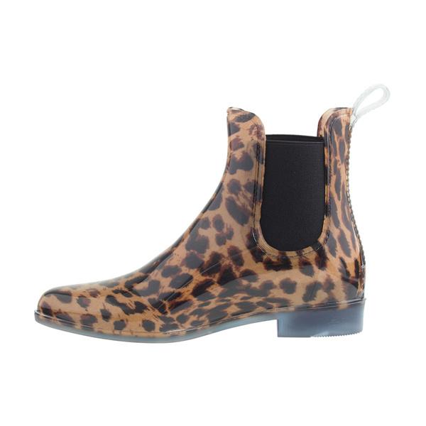 Шире шаг: модная резиновая обувь | галерея [1] фото [7]