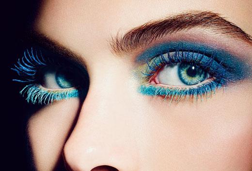 Коллекция макияжа Chanel лето 2013