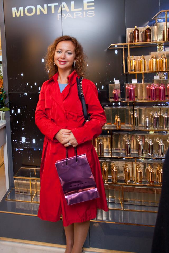 Montale представил новые ароматы в Articoli by Bosco