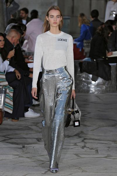 Неделя моды в Париже: день четвертый | галерея [1] фото [6]