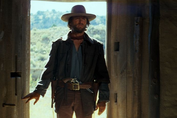 №8. «Джоси Уэйлс – человек вне закона» (The Outlaw Josey Wales), 1976