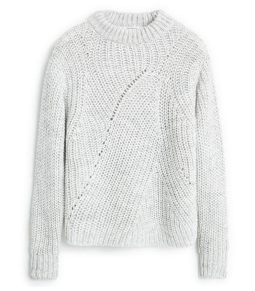 30 свитеров на зиму | галерея [1] фото [12]