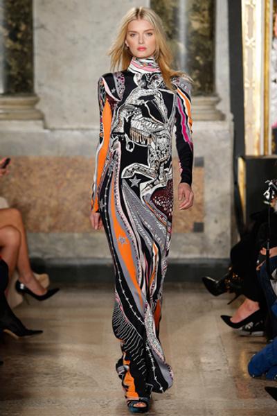От первого лица: редактор моды ELLE о взлетах и провалах на Неделе моды в Милане | галерея [4] фото [8]