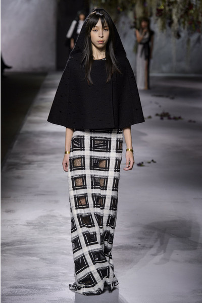 Показ Vionnet на Неделе моды в Париже | галерея [1] фото [33]