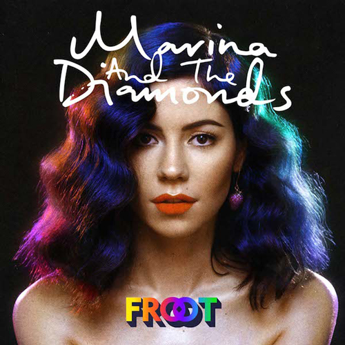 «Froot» Marina and the Diamonds