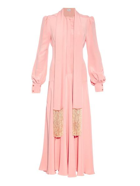 100 самых красивых платьев из осенних коллекций | галерея [1] фото [76]