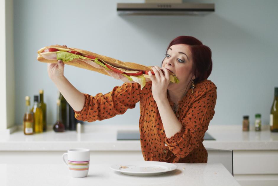 Пять правил нарушения диеты без последствий для фигуры