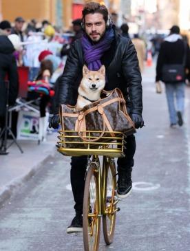 Лоренцо Мартоне создал бренд, выпускающий стильные велосипеды