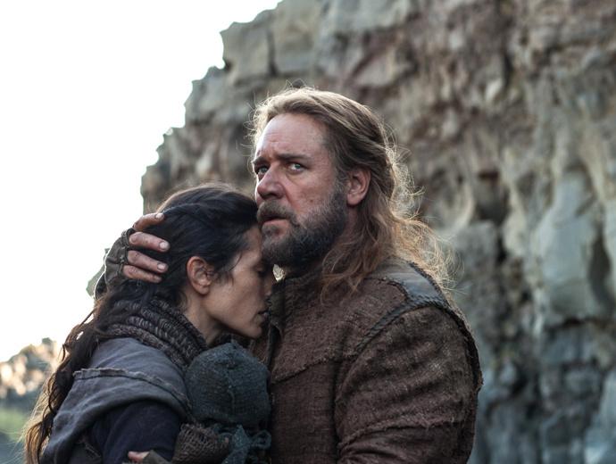Фильм «Ной» премьера фото 3