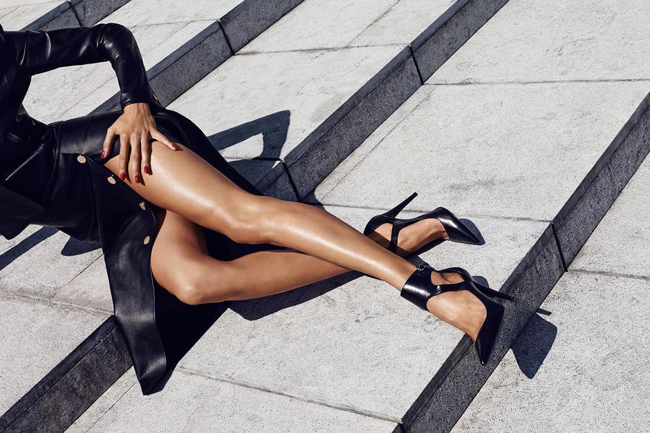 Обувь от Tamara Mellon