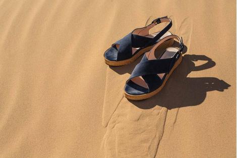 Восток – дело тонкое: новая коллекция обуви «Эконика» | галерея [1] фото [10]