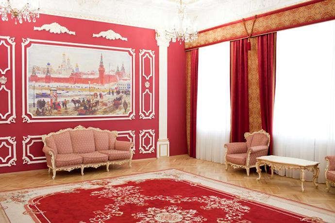 1. Дворец бракосочетания №1 «Грибоедовский»