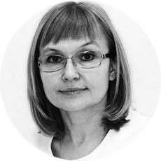 Элла Боровкова, стоматолог-ортодонт