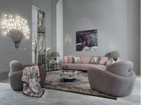 Марка Versace Home перешла под управление модного Дома Versace | галерея [1] фото [4]