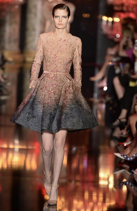 Коллекция Elie Saab Couture