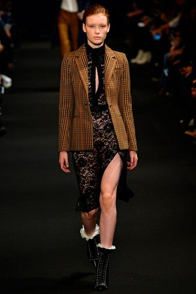 От первого лица: редактор моды ELLE о взлетах и провалах на Неделе Моды в Нью-Йорке | галерея [4] фото [5]