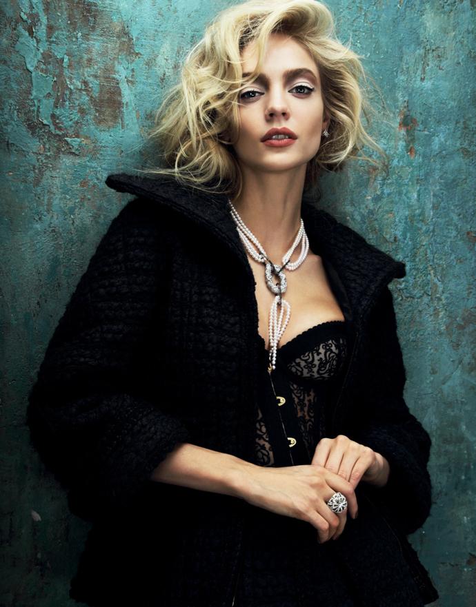 Блондиана: советы по макияжу для блондинок