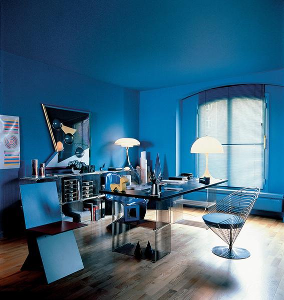 Рабочий стол по фен-шуй: 10 полезных советов