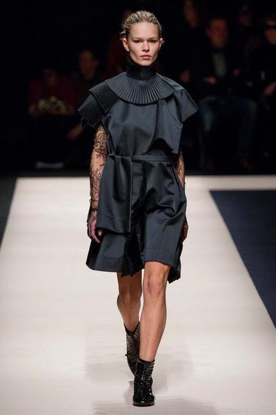 Неделя моды в Милане: день первый | галерея [3] фото [2]