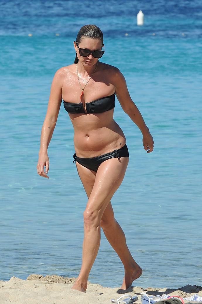 8 нестандартных советов, чтобы получить идеальное пляжное тело