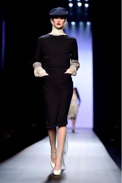 Показ Jean Paul Gaultier Couture | галерея [1] фото [38]